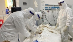 Trưa 5/7: Bộ Y tế công bố 4 ca  tử vong có liên quan Covid-19