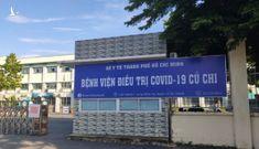 Bộ Y tế công bố 4 bệnh nhân Covid-19 tử vong