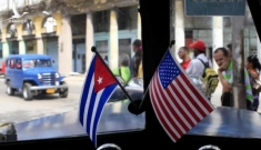 Reuters: Chính quyền Mỹ tái xem xét một loạt chính sách Cuba dưới thời ông Trump