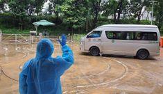 Thêm hơn 2.800 người TP HCM xuất viện