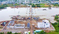 Thủ tướng yêu cầu 'dứt điểm' dự án chống ngập 10.000 tỉ