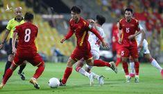 Vòng loại World Cup 2022: Tuyển Việt Nam gặp Trung Quốc đúng mùng 1 Tết