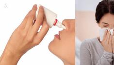 Hai cách vệ sinh mũi để chặn nCoV xâm nhập cơ thể
