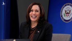 Reuters: Phó tổng thống Mỹ Kamala Harris có thể sắp thăm Việt Nam