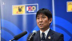 HLV Nhật Bản, Trung Quốc, Australia 'dè chừng' khi chung bảng với ĐT Việt Nam