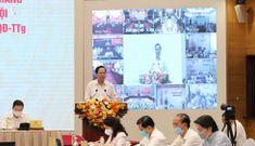 Bộ trưởng LĐ-TB-XH phê bình Hà Nội chậm hỗ trợ người dân trong dịch Covid-19