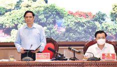 Thủ tướng yêu cầu Hà Nội thực hiện nghiêm Chỉ thị 16