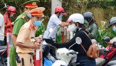 Lập Tổ công tác đặc biệt của Chính phủ chống dịch tại TP.HCM