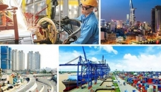 Việt Nam: Điểm sáng trong phục hồi kinh tế toàn cầu