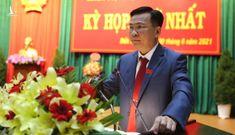 Giám đốc Công an được phê chuẩn chức Chủ tịch tỉnh