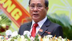 Bí thư Bình Dương Trần Văn Nam bị cách tất cả chức vụ trong Đảng