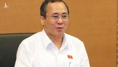 Bộ Công an bắt giữ cựu Bí thư Bình Dương Trần Văn Nam