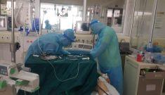Nữ bệnh nhân 71 tuổi mắc COVID-19 tử vong