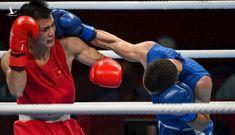 Olympic Tokyo 2020: Nguyễn Văn Đương hạ võ sĩ hạng 9 thế giới