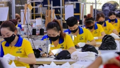 Kinh tế TP HCM tăng trưởng 5,46%