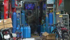 Bộ Y tế: Người dân không nên mua máy thở, tích trữ bình oxy