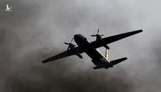 Vận tải cơ An-26 có thể đã lao xuống biển tại khu vực Viễn Đông Nga