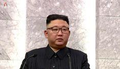 Ông Kim Jong-un: Triều Tiên đang trải qua những khó khăn như trong thời chiến