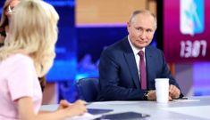 Tổng thống Putin lần đầu xác nhận loại vaccine mình đã tiêm
