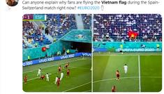 Báo chí và người hâm mộ châu Âu ngỡ ngàng: 'Việt Nam đá ở Euro từ bao giờ?'