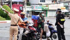 TP.HCM: Thêm hướng dẫn đi lại, shipper được hoạt động liên quận, huyện