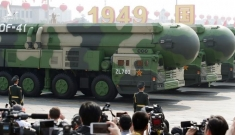 Khi Trung Quốc trở lại là một trung tâm quyền lực của thế giới