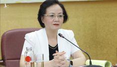 Trình Bộ Chính trị thông qua Đề án cơ cấu Chính phủ nhiệm kỳ 2021-2026