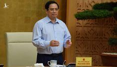 Thủ tướng Phạm Minh Chính: 'Tạo mọi điều kiện để có vaccine sản xuất trong nước nhanh nhất'
