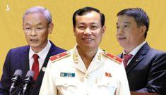 3 nhân sự mới đắc cử chủ nhiệm các ủy ban của Quốc hội
