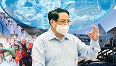 Lời hiệu triệu chống dịch tốt nhất của Thủ tướng dành cho TPHCM