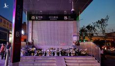 TQ thông báo số người chết do tàu điện ngầm ngập trong lũ lụt ở Trịnh Châu