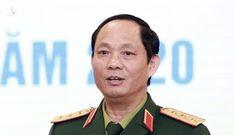Thượng tướng Trần Quang Phương đắc cử Phó Chủ tịch Quốc hội khóa XV