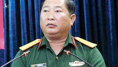 Thủ tướng quyết định cách chức Thiếu tướng Trần Văn Tài