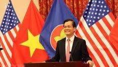 Đại sứ Hà Kim Ngọc: Mỹ đang xem xét hỗ trợ thêm vaccine cho Việt Nam