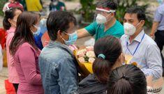 TPHCM: Đã có 21.338 bệnh nhân COVID-19 khỏi bệnh; không có thêm chuỗi lây nhiễm mới