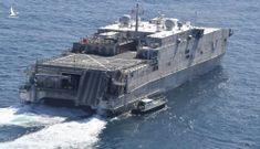 NÓNG: Mỹ điều tàu tấn công đến Biển Đen