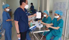 Ngày 20-7, TP.HCM có gần 1.200 bệnh nhân Covid-19 xuất viện