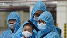Ngày 22/7, hơn 2000 bệnh nhân Covid-19 ở TP.HCM xuất viện