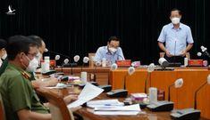 TP.HCM: Xem xét cho thôi chức người đứng đầu nếu xảy ra tụ tập