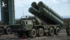 """Nga âm thầm """"bơm"""" siêu vũ khí cho Ấn Độ – Mục tiêu: Bắn tan xác máy bay Trung Quốc!"""