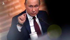 Afghanistan: Tổng thống Putin nhắc lại bài học đắt giá, chỉ trích việc rút quân