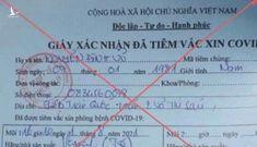 Thực hư thông tin TP.HCM tập trung tiêm vaccine Trung Quốc cho người dân