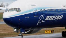 Boeing mở văn phòng tại Việt Nam