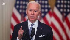 Tổng thống Mỹ Joe Biden: Rút quân khỏi Afghanistan đau nhưng đúng