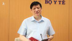 Bộ trưởng Y tế Nguyễn Thanh Long: Mở rộng điều trị F0 tại nhà