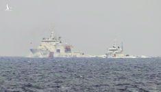Trung Quốc lại thêm chiêu trò thâm độc để kiểm soát Biển Đông