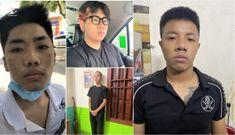 Bốn tên cướp xe máy của nữ lao công đối diện mức án nào?