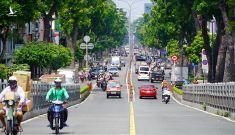 """Phó Bí thư TPHCM nói gì về hình ảnh """"đường phố đông đúc trở lại""""?"""