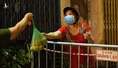 Ổ dịch Thanh Xuân Trung vượt mốc 300 người nhiễm nCoV