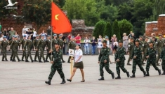 Lần đầu tiên Việt Nam đăng cai tổ chức 2 môn thi đấu Army Games